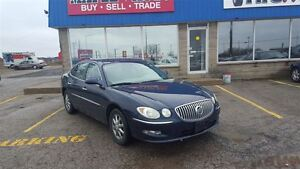 2008 Buick Allure CX - FREE WINTER TIRE PACKAGE London Ontario image 3