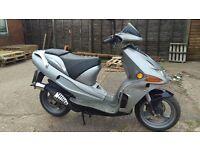 Derbi Predator 50cc (1999) two stroke (Delivery available)