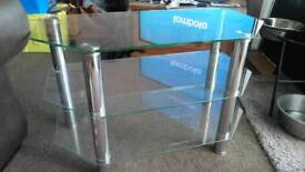 3tier TV stand