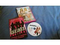 Material girls dvd movie film