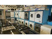 Reconditioned & New Washing Machines & Appliances