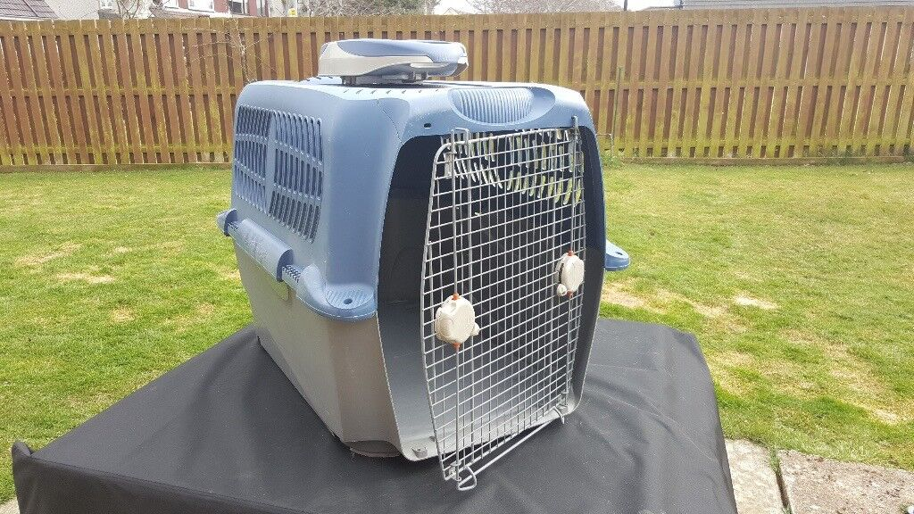 Dog It Pet Cargo 800 Large Airline Approved Multi Function Pet