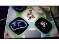 Illuminated Rollerskates. Brand New boxed. Collect today cheap
