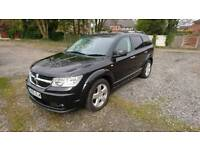 dodge journey 2.0 CRD. RT