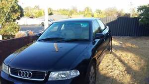 2000 Audi A4 Sedan Willetton Canning Area Preview