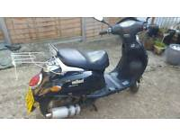 57 plate lifan 125cc