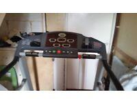 Treadmill, Running Machine.