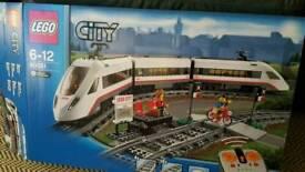 Lego city 60051