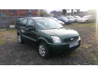 2005 AUTOMATIC FORD FUSION 1.4 PETROL.. AUTOMATIC GEARBOX.. CHEAP INSURANCE.. EXCELLENT RUNNER