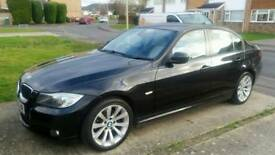 BMW 320D BUSINESS EDITION