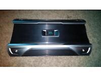 Jbl 14001 gto Amplifier outstanding cost £375