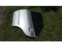 Lexus IS 200 Passenger side Rear door - Silver with tinted glass - £35