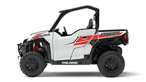 2017 polaris General 1000 EPS West Island Greater Montréal image 1