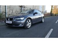 2009 BMW 320i COUPE AUTOMATIC E91, FSH, HEATED SEATS, PX POSSible