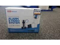 MiGuard Smartphone Alarm & Video System