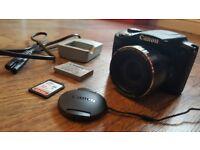 Canon PowerShot SX510 HS 12.1MP WI-FI
