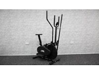 JLL CT100 Cross Trainer - Ex Showroom