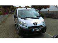 2007 Peugeot expert 1.6 hdi 12 months mot