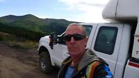Need Ride to Revelstoke from Kamloops Saturday or Sunday M30/31