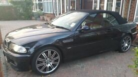 ***BMW E46 M3 LTD EDITION ***