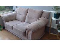2 Seat Sofa £50