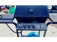 Great BBQ Gas & Non Gas £50