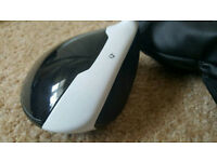 2017 Taylor made M2 Driver 10.5 degree stiff....with serial number
