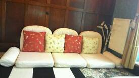 Full set of sitting pads
