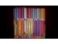 Roald dahl books, set of 15