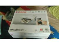Printer new and sealed