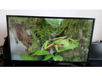 """Samsung 40"""" Series 5 Full HD 1080p LED TV, includes remote"""