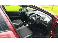 Peugeot, 407 Saloon, 2009, Manual, 1997 (cc), 4 doors