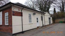 Storage Space/Workshop, 700 Nuthall Road, Old Basford, Nottingham, NG8 6AU.
