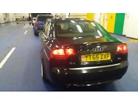 For sale Audi A4 S line ...2850£