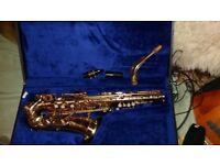 Lucette Alto Saxophone*****good play*****