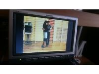 TV 7'' Colour LCD /Monitor