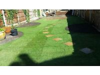 Landscape gardeners London- Fence, Turf, Tidy ups, Rubbish clearance, Decking, Design Ideas
