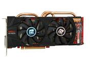 PowerColor Radeon HD 6970, 2gb, Graphics Card