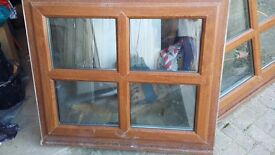 Upvc windows x 2