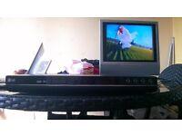 LG recorder DVB-T, DVD USB FREEVIEW FULL HD