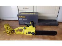 Challenge Electric Chainsaw.