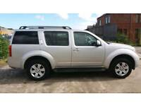 Nissan pathfinder 2005 Automatic for sale