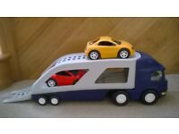 Little Tykes Car Transporter