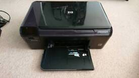 HP C4780 all in one Printer