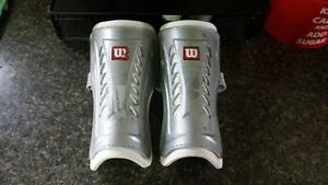 Wilson, Youth Soccer Shin Guards For Sale