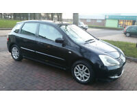 05 HONDA civic 1.7 DIESEL , reliable and good runner (BARGAIN )
