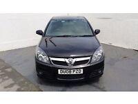 2008 | Vauxhall Vectra 1.9 SRI CDTI | Manual | Diesel | 2 Former Keepers | 1 Year MOT |