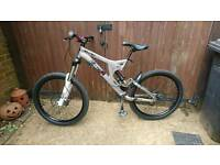 SPECIALIZED BIG HIT - Full suspension - Downhill bike