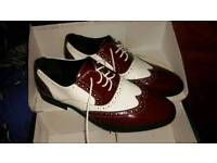 Rossini Leather Shoes *New*