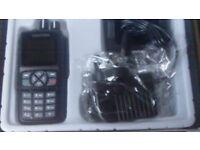 x2 YANTON DM-980 DIGITAL/ANALOG PMR RADIOS